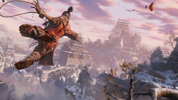 Kolla in premiärtrailern för Dark Souls-skaparnas nya spel