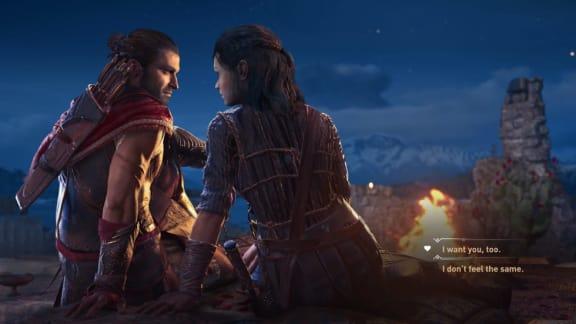 Asssassin's Creed-dlc ignorerar homosexuella spelarkaraktärer, Ubisoft ber om ursäkt