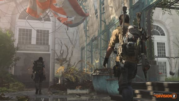The Division 2 kommer till Uplay och Epic Games Store, men inte Steam