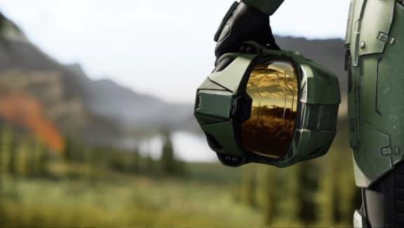 Rykte: Halo Infinite kommer lanseras utan multiplayer