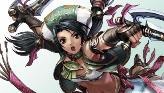 Soul Calibur VI släpps den 19 oktober