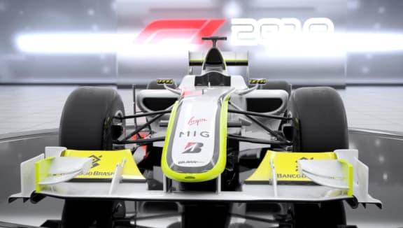 Dessa är förhandsbokningsbilarna i F1 2018