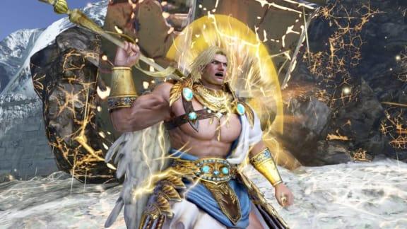 Kolla in premiärtrailern för Warriors Orochi 4