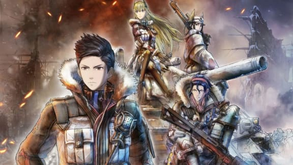 Valkyria Chronicles 4 släpps den 25 september
