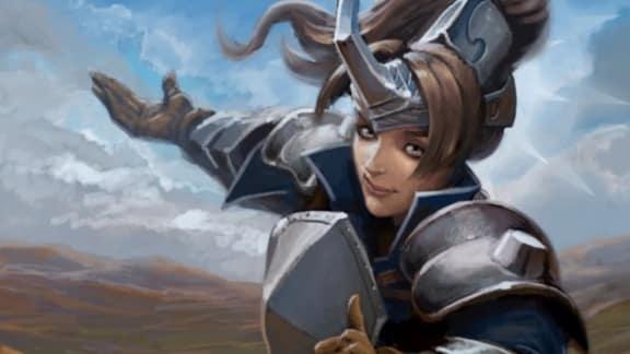 Mojang-spelet Scrolls har återuppstått som Caller's Bane