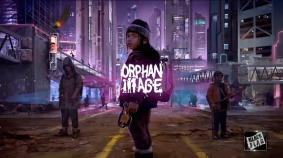 Kickstarter-kampanjen för Orphan Age är på väg i mål