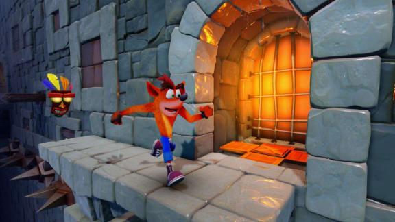 Crash Bandicoot N-Sane Trilogy gör storsuccé på Steam!