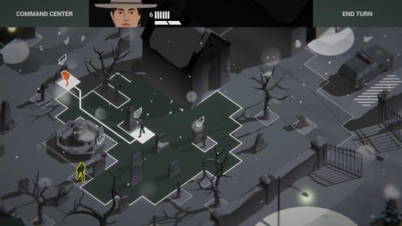 Här är den första gameplaytrailern för This Is the Police 2