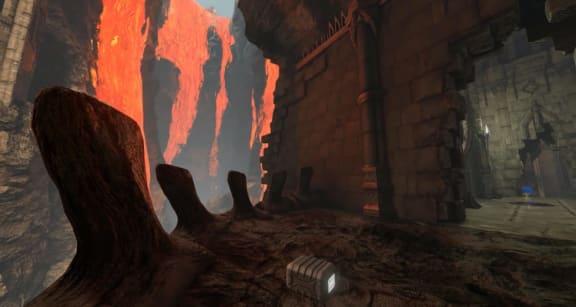 Quake Champions har fått en ny bana