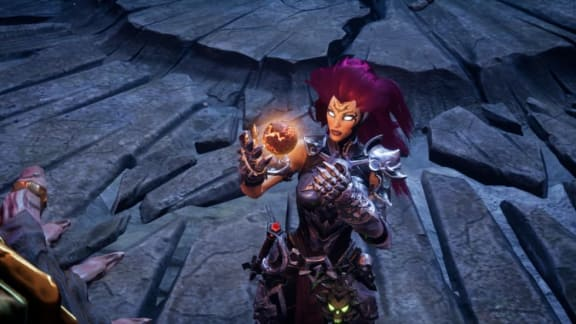 Officiellt: Darksiders 3 släpps den 27 november