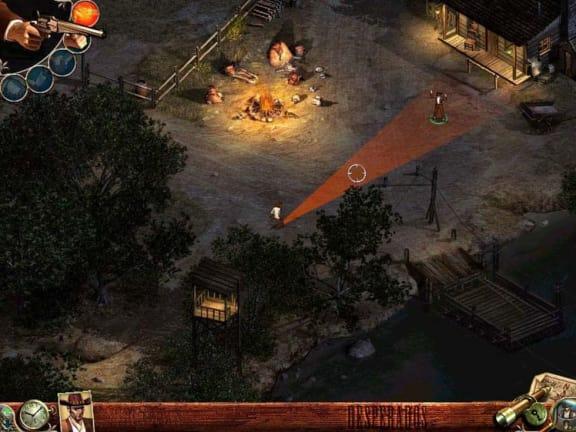 17 år senare har Desperados: Wanted Dead or Alive fått en ny uppdatering!