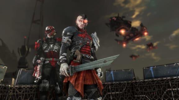 Onlineskjutaren Defiance har återuppstått som Defiance 2050