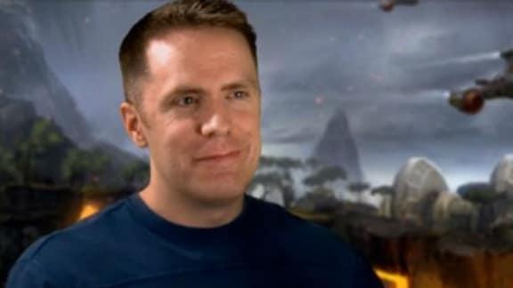 Baldur's Gate-designern James Ohlen har lämnat Bioware efter 22 år