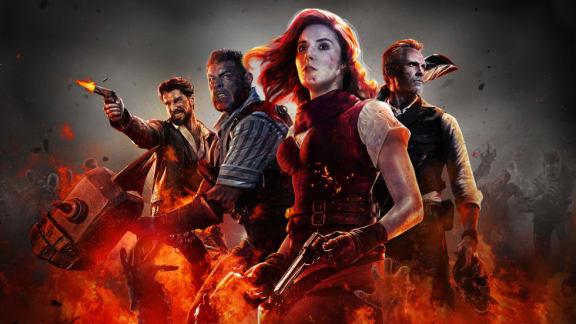 Call of Duty: Black Ops 4 har fått två nya trailers inför lanserigen imorgon bitti