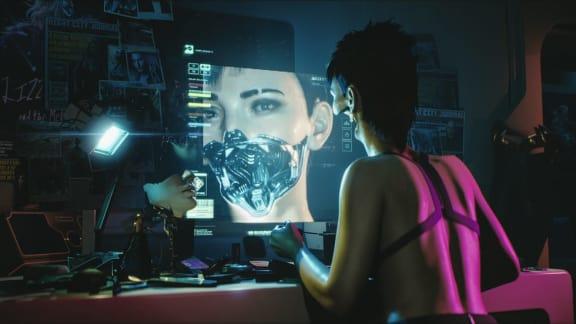 Cyberpunk 2077 försenas rejält