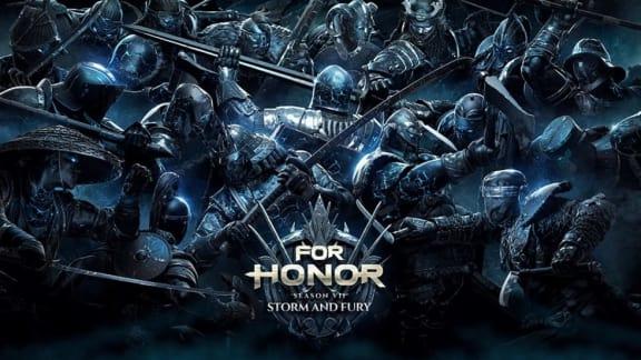 For Honor Season 7 börjar nästa torsdag