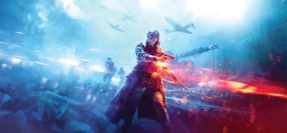Battle royale-läget till Battlefield V kommer förmodligen släppas väldigt snart