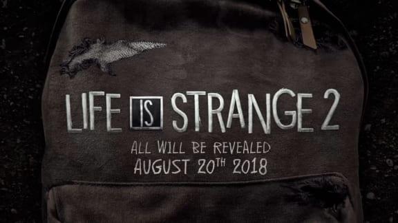 Life is Strange 2 har fått en officiell teaser