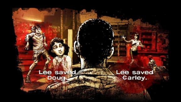The Walking Dead: Story Builder låter dig ångra dina tuffaste beslut