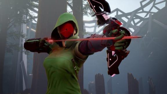 Deathgarden: Bloodharvest läggs ner, blir free-to-play