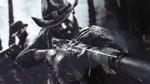 """Hunt: Showdown är äntligen """"färdigt"""", kolla in lanseringstrailern!"""