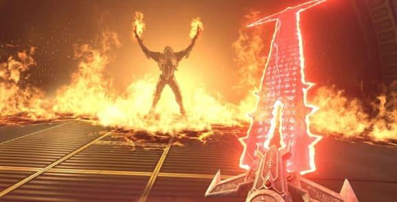 Doom Eternal är mer än dubbelt så populärt som föregångaren