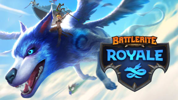 Battlerite Royale har fått rea och gratisvecka