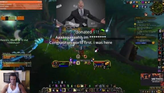 World of Warcraft-spelare har redan nått det nya nivåtaket