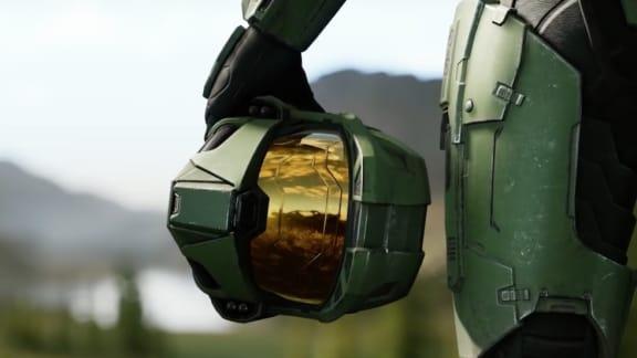 Halo Infinites kreativa regissör Tim Longo har lämnat 343 Industries
