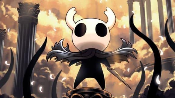 Hollow Knights sista expansion Godmaster är ute nu