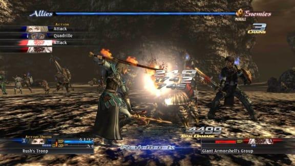Square Enix kommer sluta sälja The Last Remnant via Steam