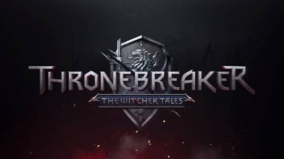 Thronebreaker: The Witcher Tales släpps den 23 oktober
