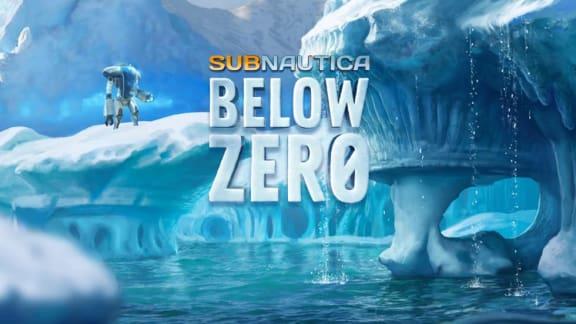 Subnautica får en fristående arktisk expansion