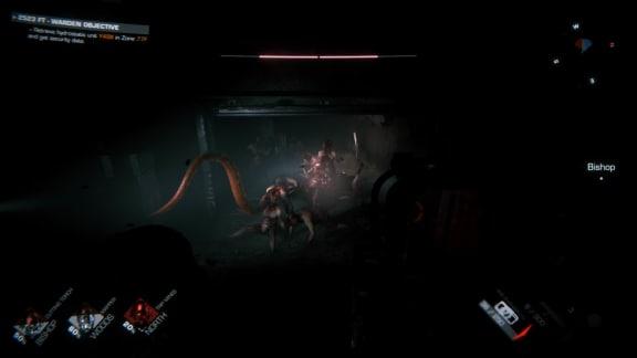 GTFO visar upp sig i nio minuter lång gameplayvideo