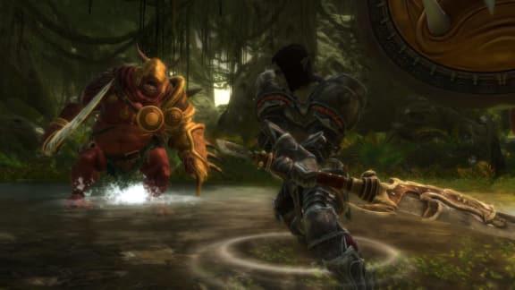 Eventuell Kingdoms of Amalur-remaster kräver EA:s tillåtelse