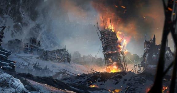 Frostpunk får en gratis expansion nästa vecka