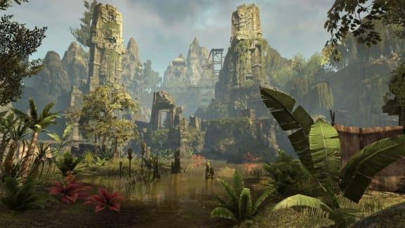 Besök Murkmire i nästa dlc till The Elder Scrolls Online