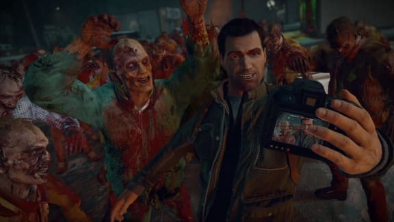 Capcom stänger ner Dead Rising-studion i Vancouver vid årsskiftet