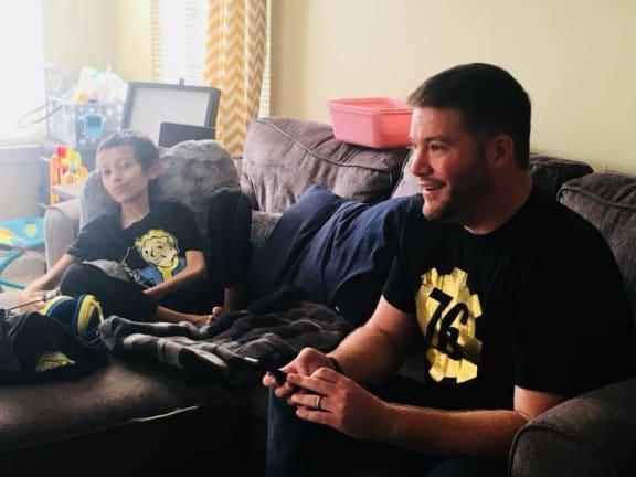 Bethesda har besökt cancersjuk 12-åring, så att han kunde spela Fallout 76