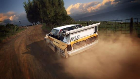 """Codemasters """"höjer ribban"""" med Dirt Rally 2.0, kolla in ny utvecklardagbok!"""