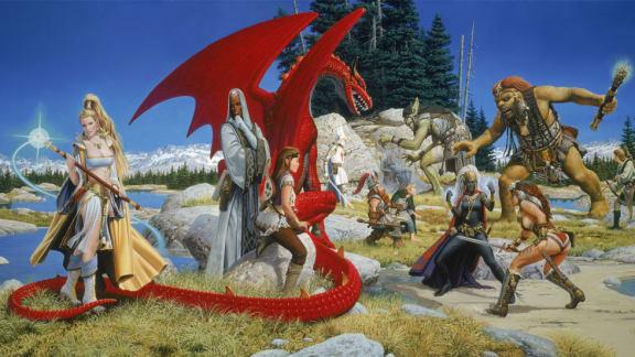 Tröttnat på World of Warcraft Classic? Här är Everquest Classic!