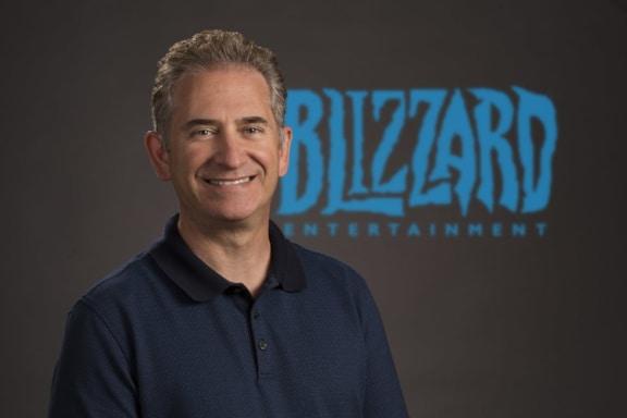 Mike Morhaime slutar som styrelseordförande för Blizzard