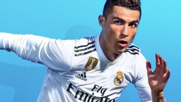 """EA """"följer noggrant med"""" våldtäktsanklagelserna mot Christiano Ronaldo"""