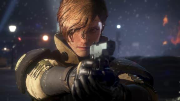 Metal Gear Solid-doftande Left Alive släpps den 5 mars