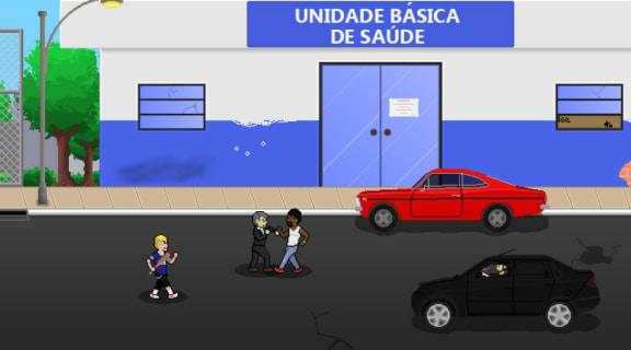 """Brasilien kräver att """"pinsamt"""" politiskt spel tas ner från Steam"""