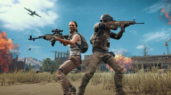 Fortnite och Playerunknown's Battlegrounds har förbjudits i Irak