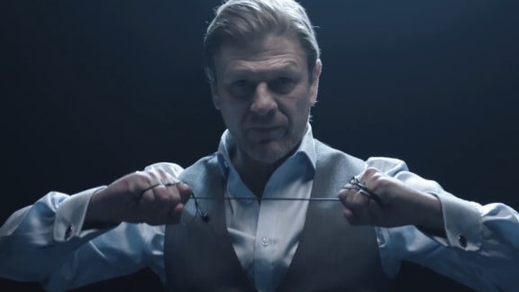 Sean Bean presenterar lanseringstrailern för Hitman 2!