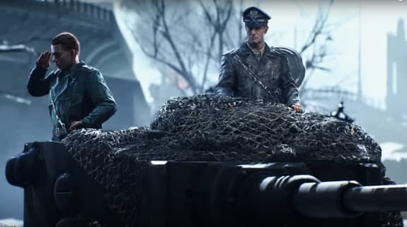 Battlefield V:s stora dlc-uppdatering skulle ha släppts idag men har försenats