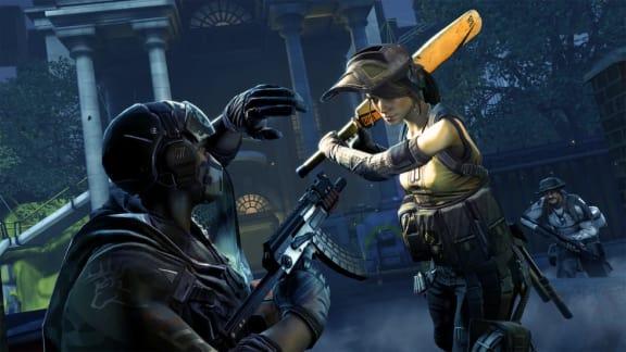 Utvecklingen av Dirty Bomb läggs ner, mindre än två månader efter lanseringen