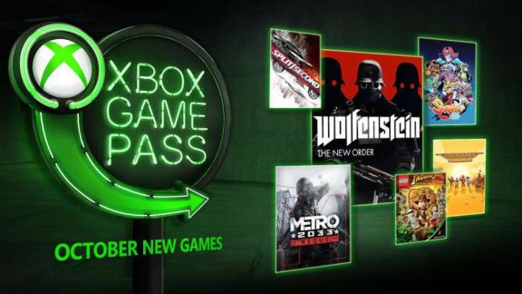 Microsoft planerar ta Xbox Game Pass till pc:n